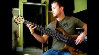 311 Visit -Bass- Jason Chapman