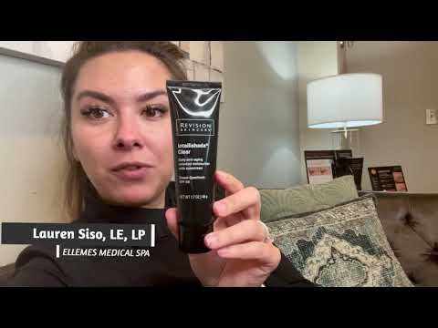 Revision Skincare Intellishade Clear (formerly Multi-protection Broad-spectrum Spf 50)