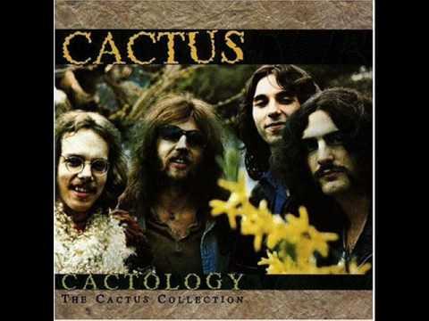 Cactus-Evil online metal music video by CACTUS