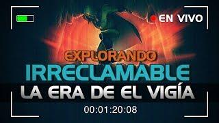 IRRECLAMABLE! La Era de el Vigía | Marvel Contest of Champions