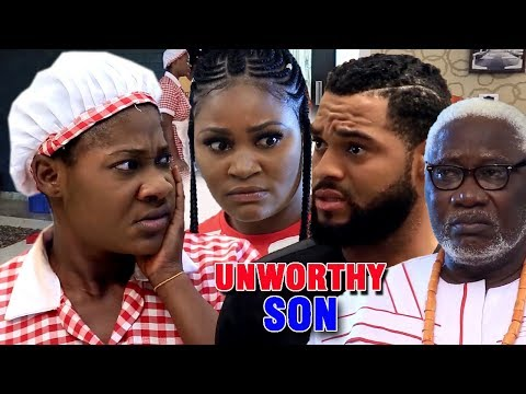 Unworthy Son Season 1 - Mercy Johnson&Chizzy Alichi 2018 Trending Nigerian Nollywood Movie |Full HD