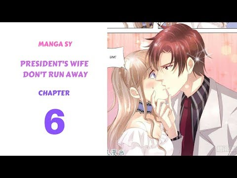 The Contract Wife Do Not Run Away Chapter 6 | STAMP TUBE