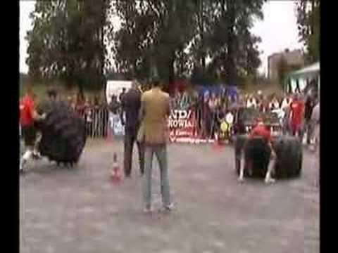 Mistrzostwa Polski Strong Man 2007 - 01