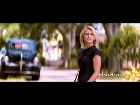 Safe Haven Official Trailer 2