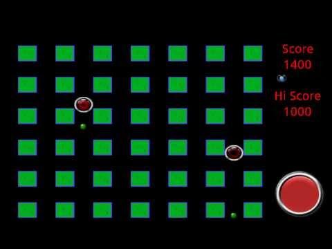 Video of Maze Attack Pro