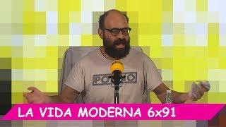 La Vida Moderna   6x91   Ridi, pagliaccio