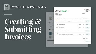 Uploading Invoices & Contracts to Your Client Projects