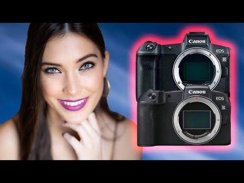 External Review Video SCDUqmHs2eI for Canon EOS RP Full-Frame Mirrorless Camera