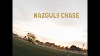 Nazgul vs Nazgul | FPV Drone Chase