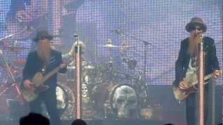 preview picture of video 'ZZ Top - I Gotsta Get Paid (incomplete) - Guitare en scène 2012 (Saint-Julien en Genevois)'