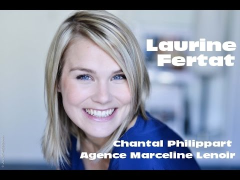 Bande démo 2014 Laurine Fertat
