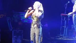 Gwen Stefani - Send Me a Picture (Live Debut) [1080p HD] @ Molson Canadian Amphitheatre Toronto