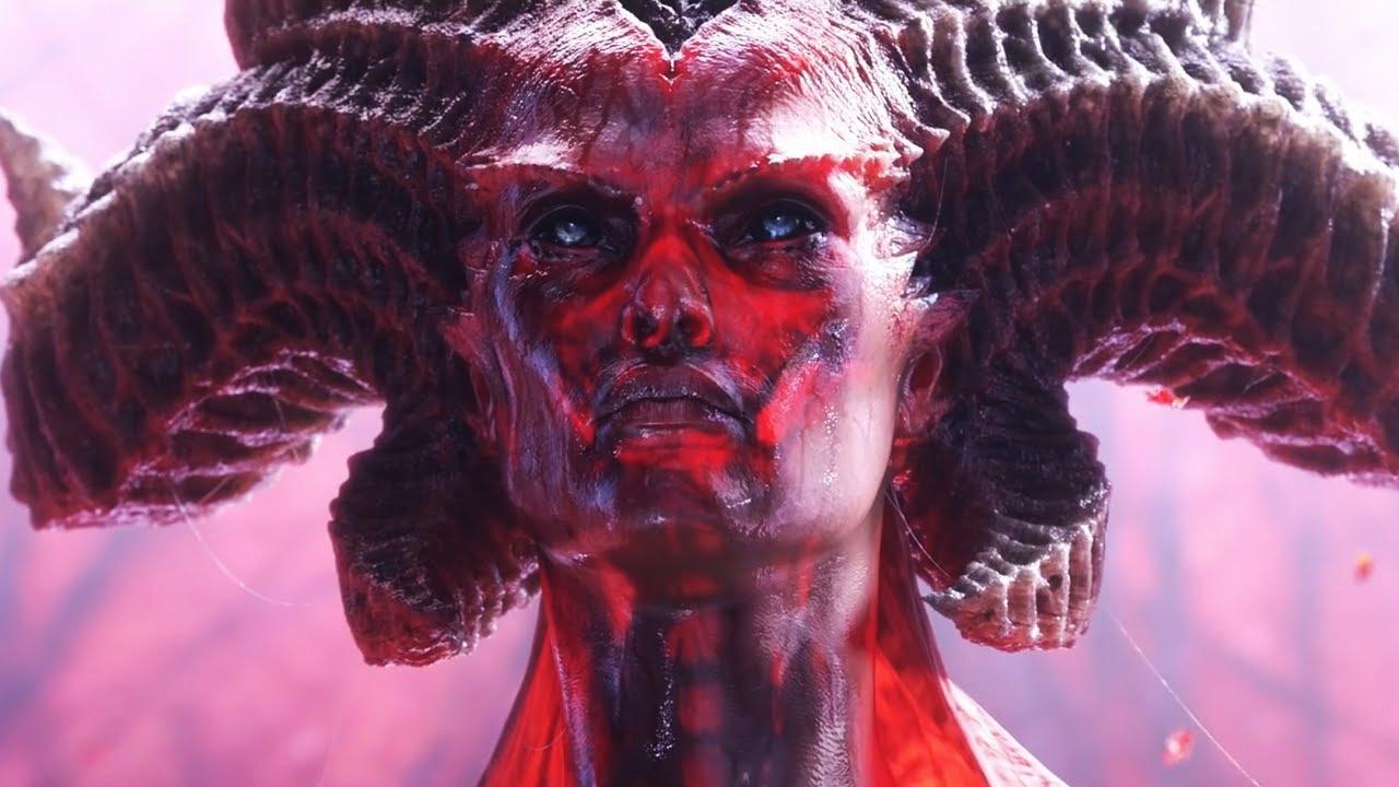 Трейлер к игре Diablo 4 — Втроём они придут