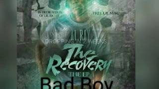 A1 Ray X Bad Boy ( Prod By. CashFirst  ) (Mix By Jus Dirt)