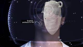 The Virtual Museum Underwater Malta - thumbnail