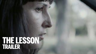 THE LESSON Trailer | Festival 2014
