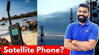 Satellite Phones or Smartphones? The Network Story