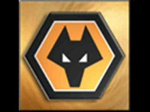 Songs Of The Stands: Wolverhampton Wanderers F C  -