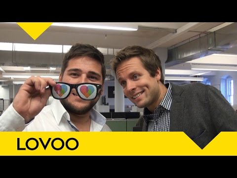 So wurde die Dating-App Lovoo zum Mega-Erfolg