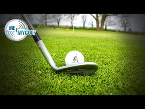 GOLF MASTERS 2014 - HOW TO GET BACKSPIN ON CHIP SHOTS