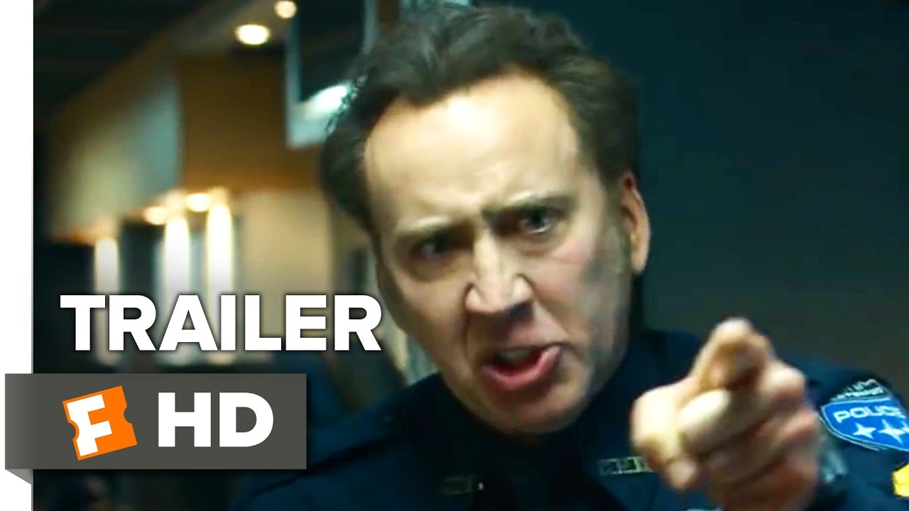 Trailer för The Bank Heist