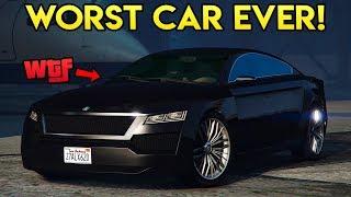 *BUYER BEWARE* GTA Online NEW Ubermacht Revolter   MOST OVERPRICED CAR EVER!? (Do Not Buy)