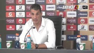 Juan Pablo Vojvoda - Talleres 2 - 2 Palestino