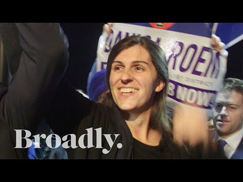 Meet Danica Roem, Virginia's First Openly Transgender Elected Official