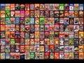 100 Atari 2600 Games Part One