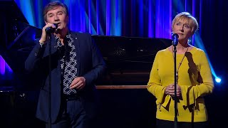Daniel & Majella O'Donnell 'Remember Me'   The Late Late Show   RTÉ One