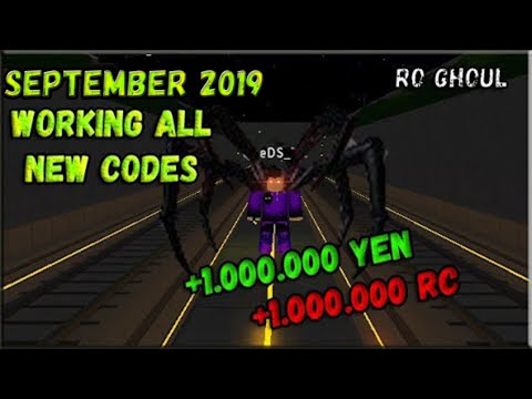 ROBLOX RO-GHOUL - LEVEL/STATS & MONEY AUTO FARMER! (WORKING