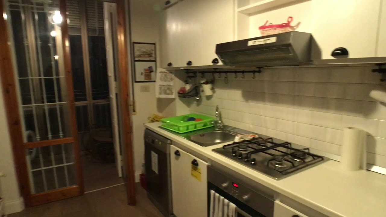 Spacious 2-bedroom apartment for rent in Isolotto