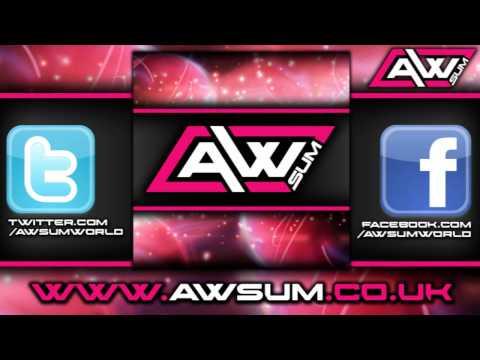 AWSUM 026 :: Klubfiller presents Discam - Pills & Thrills - ON SALE APRIL 26th