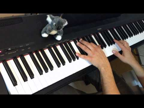 Ben Folds - Landed (piano Version) Mp3