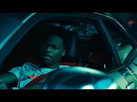 Roddy Ricch ft. Lil Baby, Young Thug - The Box Remix (Music Video)