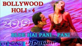 Gambar cover Blue Hai Pani Pani Holi Song Sandeep Kapoor, Sonia Sharma