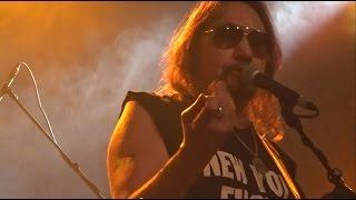 Ace Frehley - Rock Soldiers -live @ Melkweg Amsterdam, the Netherlands, 9 June 2015
