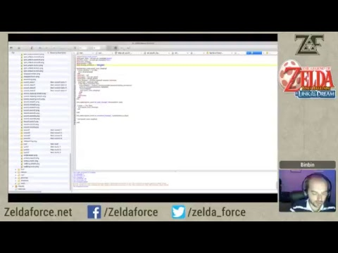 A Link to the Dream - Live Making - Partie 24