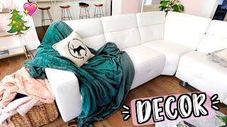 Download Youtube: New Christmas Decor!! Vlogmas Day 4!!