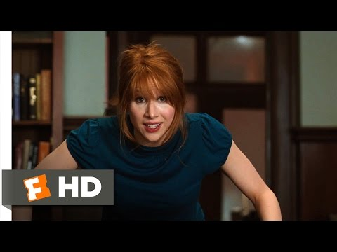 Bad Teacher (2011) - Amy's Overwhelmed Scene (7/10) | Movieclips