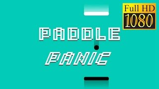 Paddle Panic Game Review 1080P Official Enormace  Arcade 2016