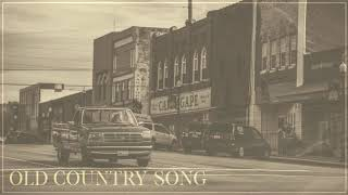 Dustin Lynch Old Country Song