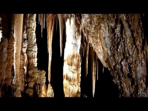 Aggteleki Nemzeti Park Baradla - Egy per