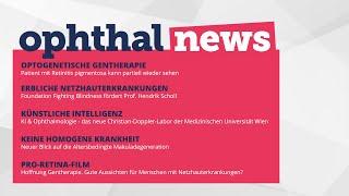ophthal news - erste Folge