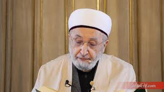 Kısa Video: Ashâbımı Sevip Sayın!