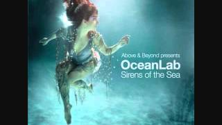 OceanLab - Miracle (Above & Beyond Club Mix)