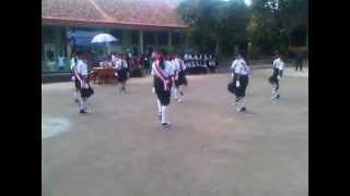 Video Lomba Paskibra Sdn 05 Sukasari
