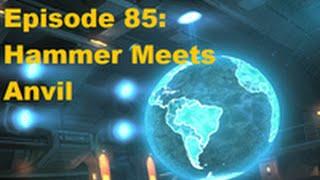 XCOM: Long War Impossible Season 3, Episode 85: Hammer Meets Anvil
