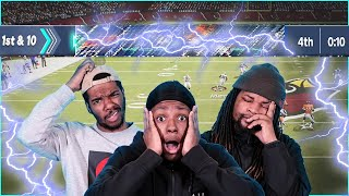 CRAZY Hot Seat Game! Loser Gets Electrocuted! (Madden Beef Ep.35)