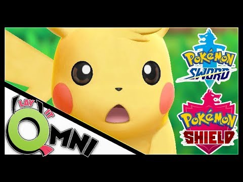 The TRUTH Behind the Pokemon Sword & Shield Pokedex | #LayItOmni